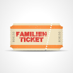 ticket v3 familienticket I