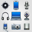Technology device electronics.