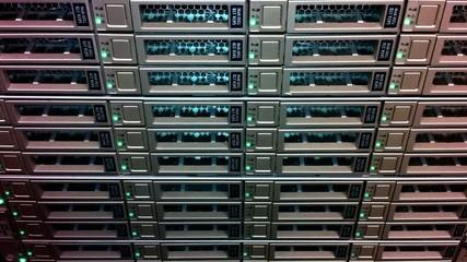 Server Festplatten