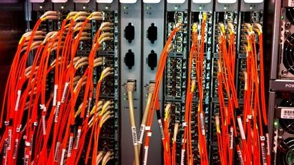 Netzwerkkabel LWL