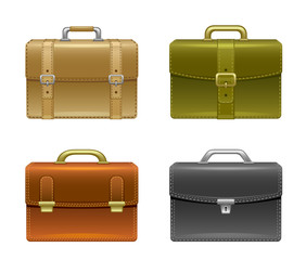 Business bag set