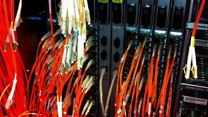 Netzwerk Hub LWL