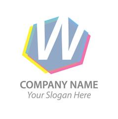 W - Company Logo