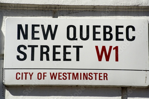 New Quebec Street