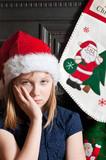 Miserable christmas poster