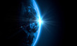 Planet Earth - 55156193