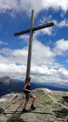 Mutspitze,Südtirol