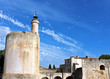 Tour de Constance - Aigues Mortes