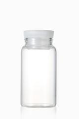 薬瓶/ 切り抜き画像