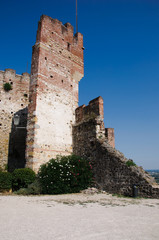 marostica fortificazione
