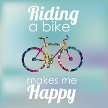 Fahrrad-Design