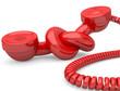 Knoten im Telefon