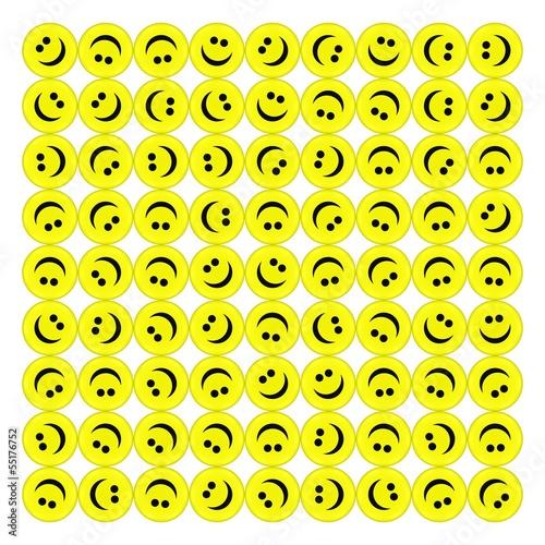Smiley - Texture