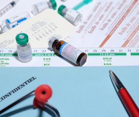 vaccination obligatoire,médecine générale