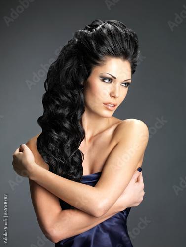Fototapeten,frau,hairstyle,brünett,schön