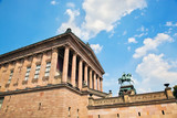Altes Museum. Berlin, Germany