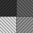 Pixel backgrounds, vector