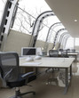 Office Area (focus)