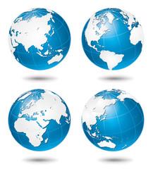 地球・グローバルイメージ
