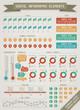 Useful infographic elements