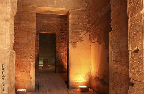 Papiers peints Egypte Philae Temple, Lake Nasser, Egypt