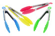 Colorful Kitchen Tongs
