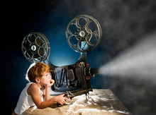 cinématographique