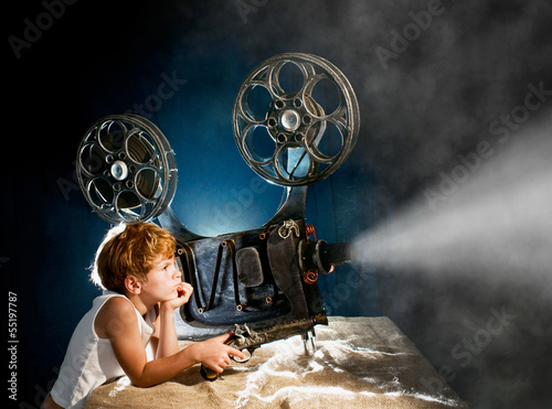 Cinema - 55197787