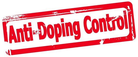 Anti-Doping-Control