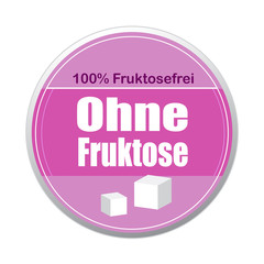 Ohne Fruktose