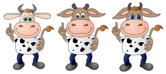 cow 7 - Composite