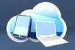 Mobile Cloud.