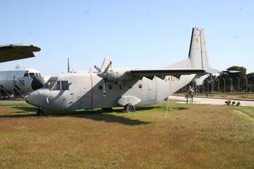 Avión de carga  militar