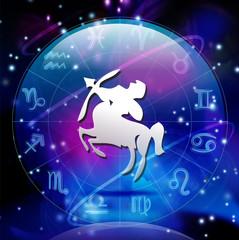 Zodiac Sagittarius