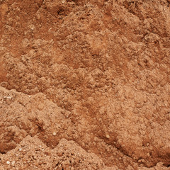Brown sand grit