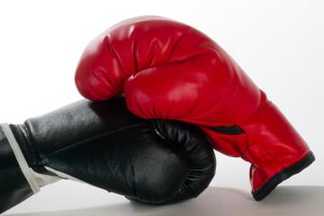 Handschuhe fürs Boxen