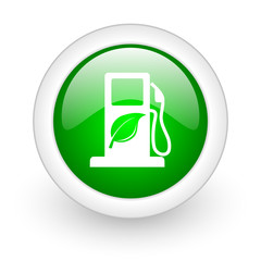 biofuel icon