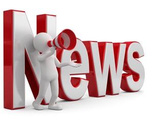 news sprechroh