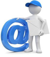 email post