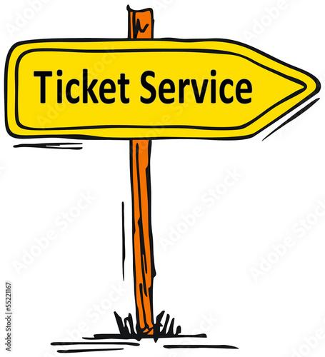 Ticket-Service