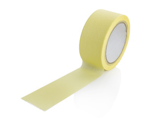 adhesive tape with clipping path