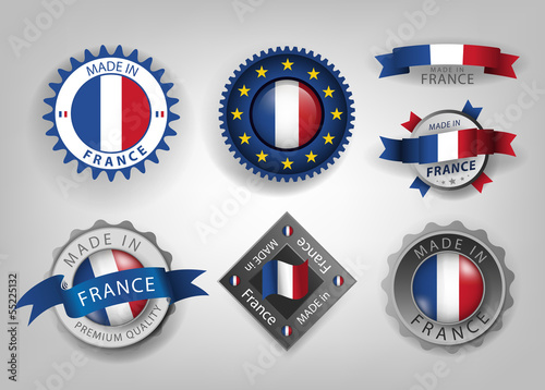 Made in France Collection 1