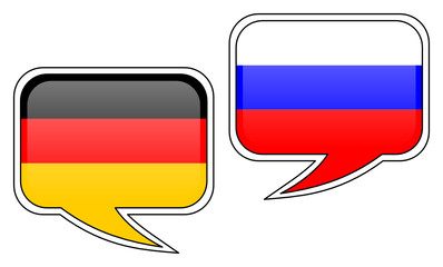 Deutsch - Russisch