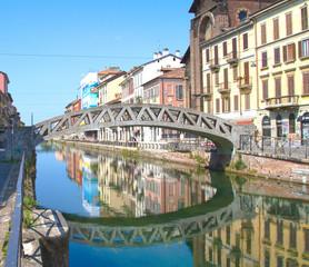 Naviglio, Milan