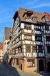 Handwerkerhaus in Nürnberg