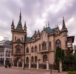 Jakab Palace in Kosice - Slovakia
