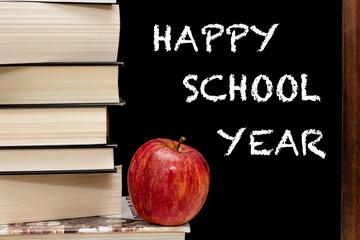 Buon inizio anno scolastico