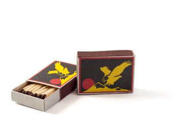 box of matches2