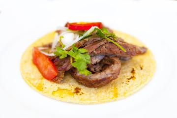 Hommemade Taco