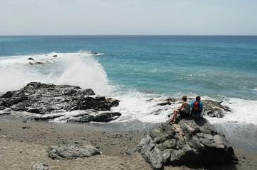 Playa de Almuñecar